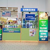 Rybnik Auchan Unikom